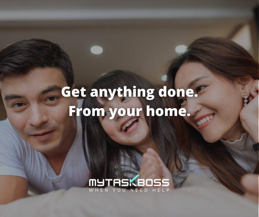 Mytaskboss (Malaysia) A STARTUP STORY BY Tayzen Ooi