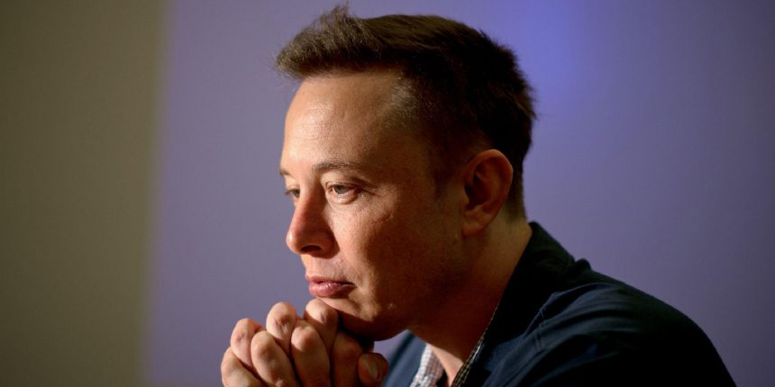 Technoking Elon Musk Plans to Sell A Song About NFTs…. as an NFT