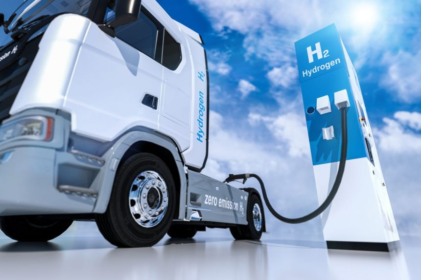 Is Hydrogen Energy meant For The Future?