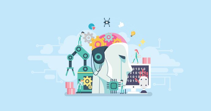 8 AI technologies that you use everyday