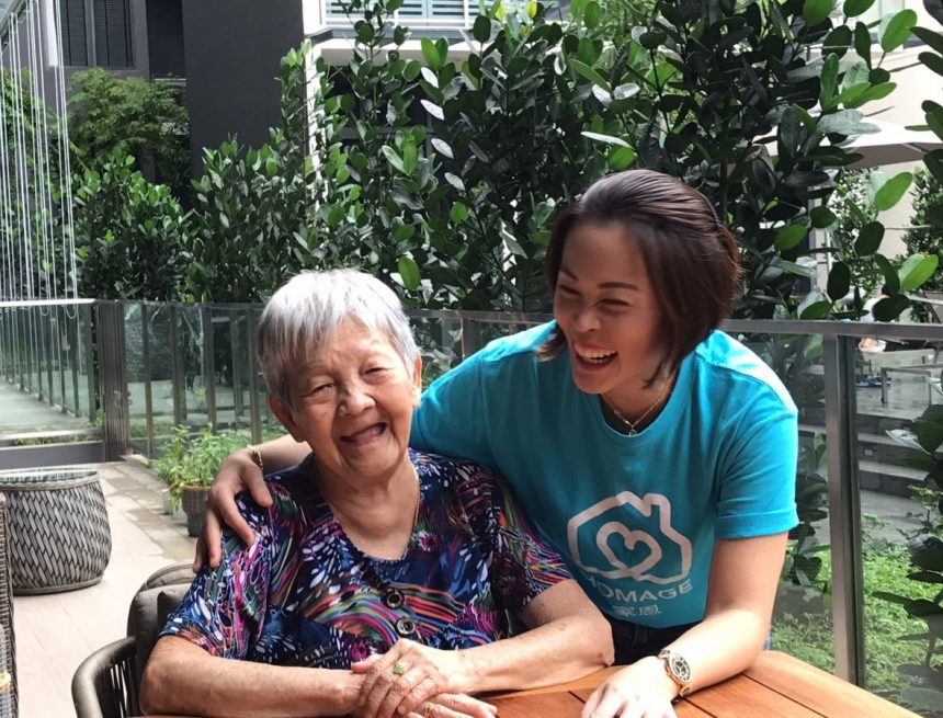 HOMAGE EXPANDS HOME CARE SERVICES FOR SENIORS AND FAMILIES TO JOHOR