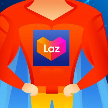 Super App Lazada is Here to Save the Day