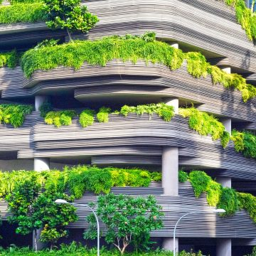 Applying Green Technology for a Better future