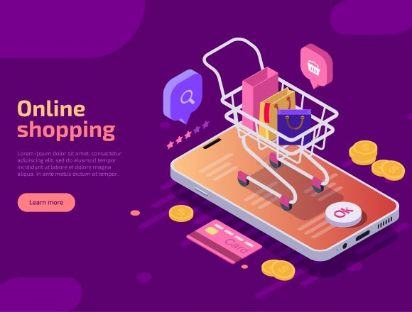 The Booming E-Commerce and Its trends