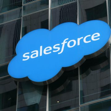 Salesforce marketing and pricing strategies