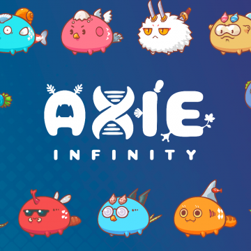 The Game That Helps Pay Bills: Axie Infinity