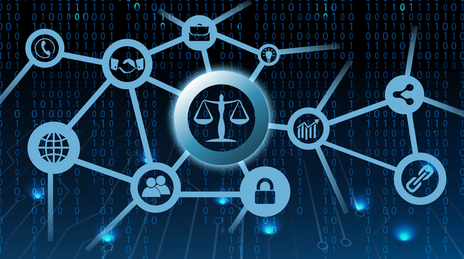 An Introduction to Legal Tech