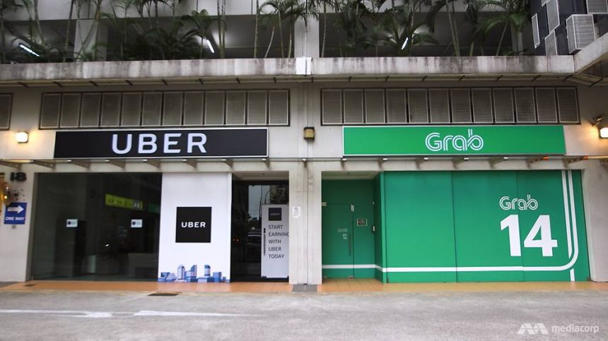 How a startup from Southeast Asia managed to defeat Uber