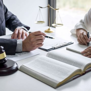 Legal Tech For Litigants in Person