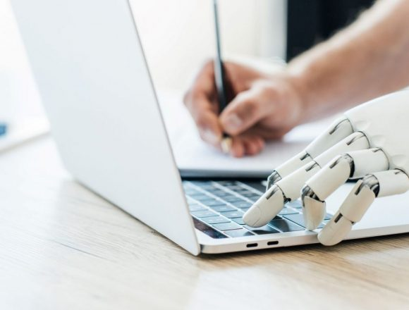 The best AI automatic writing services in 2021