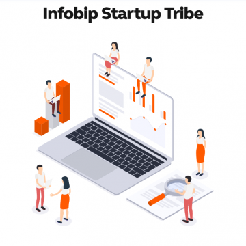APAC Startups to Gain Advanced Customer Communication Capabilities by Joining Infobip Startup Tribe