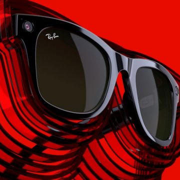 Facebook X Ray-Ban Stories: The Future of Glasses